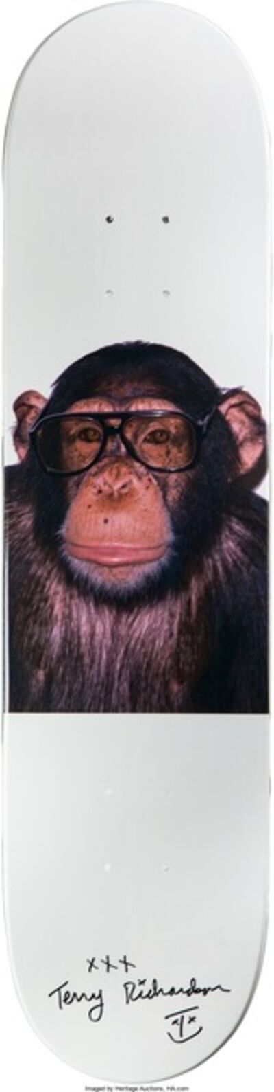 Terry Richardson, 'Monkey'