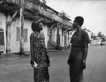 Paul Kodjo, 'Untitled', 1970-1975