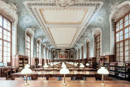 Ludwig Favre, 'La Sorbonne Librairie', 2020