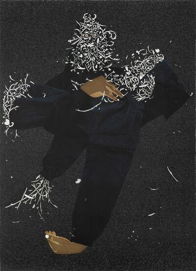 William Villalongo, 'Palimpset', 2017