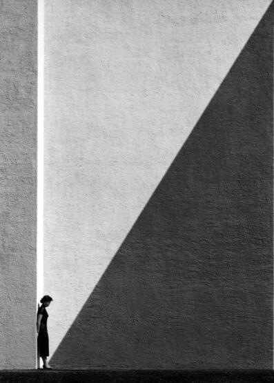 Fan Ho, 'Approaching Shadow', 1954-2012