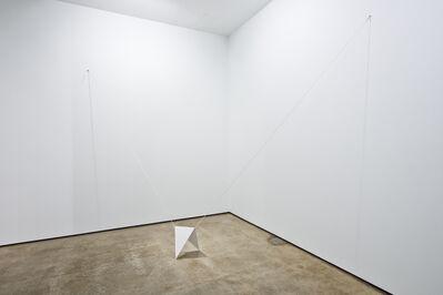 Marcius Galan, 'Bandeirinha', 2013