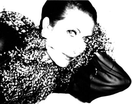Andy Warhol, 'Madame Helene Roschas', ca. 1978