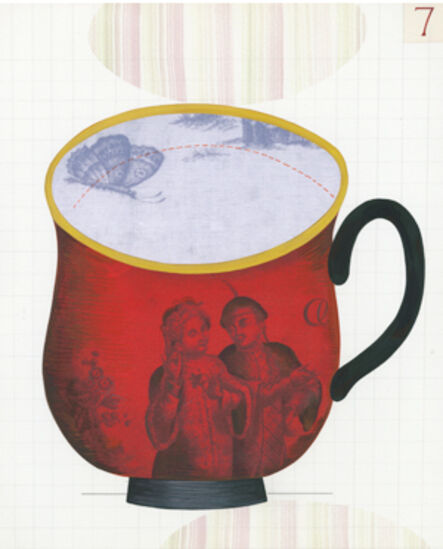 Anne Smith, 'Cup #7', 2010