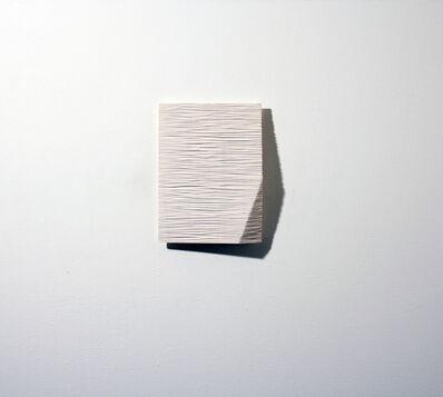 Masayuki Tsubota, 'the wall of self_gscsh1', 2015
