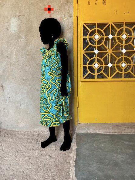 Saidou Dicko, 'Le code jaune', 2020