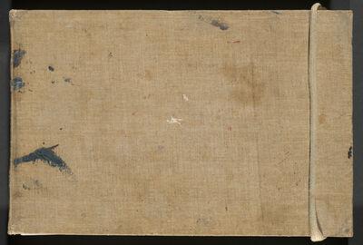 Paul Cézanne, 'Cézanne Sketchbook', ca. 1877/1900