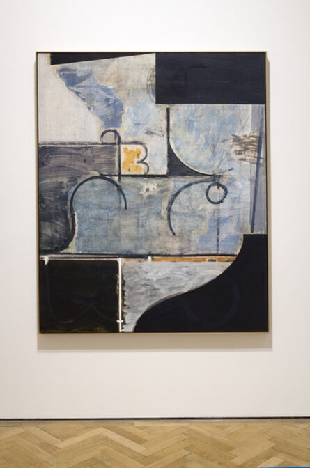 Matthew Burrows, 'Unpacked', 2015