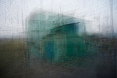 Jae Yong Rhee, 'Memories of the Gaze_Mokcheon Rice Mill', 2012