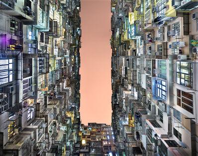Luca Campigotto, 'Hong Kong', 2016