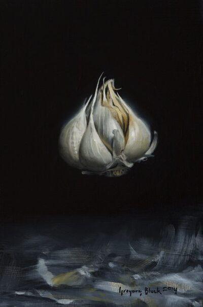 Gregory Block, 'Garlic II', 2014