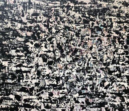daisy abi jaber, 'Liban , Le Chaos ', 2019