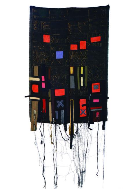 Manuela Jardim, 'Ideias Construídas - Aromas da Memória II', 2015