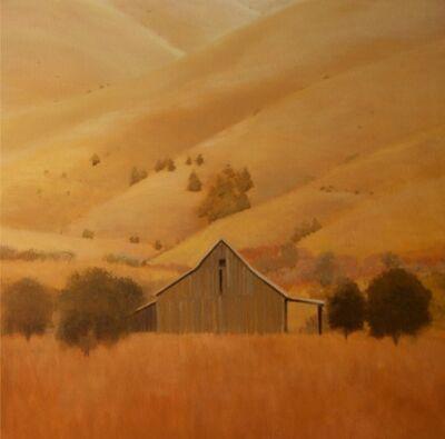 Will Klemm, 'Idaho Homestead', 2018