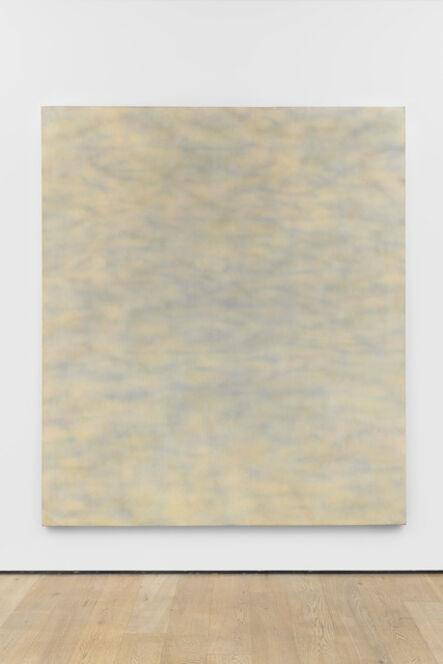 Marcia Hafif, 'Janvier [January]', 1969