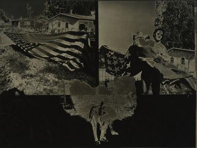 Robert Fichter, 'Untitled', ca. 1970