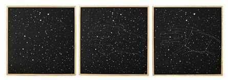 Isa Carrillo, 'Mano Izquierda Constelacion Naciente', 2015