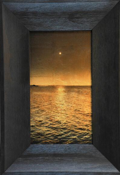 Kate Breakey, 'Moonlit water, Arno Bay [Ref. #26]'