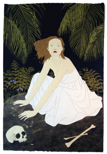 Marci Washington, 'To Wake the Dead', 2015