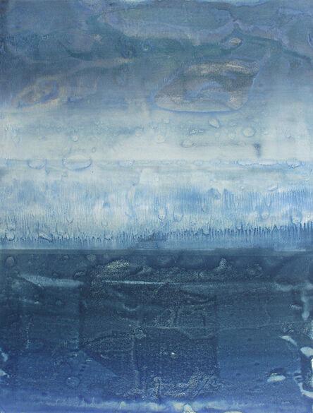 Catherine Nash, 'Mysterious Sea', 2014