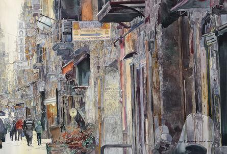 John Salminen, 'Napoli'