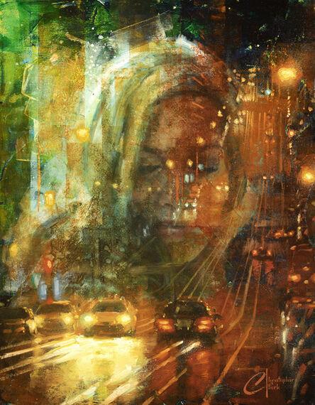 Christopher Clark, 'Peaceful Solitude', 2020
