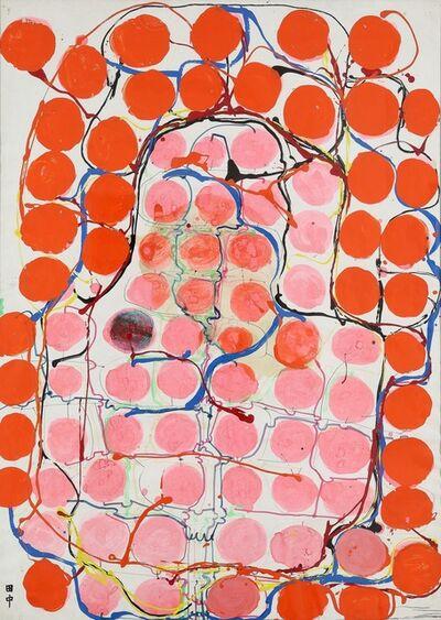 Atsuko Tanaka, 'Sobyo ', 1957