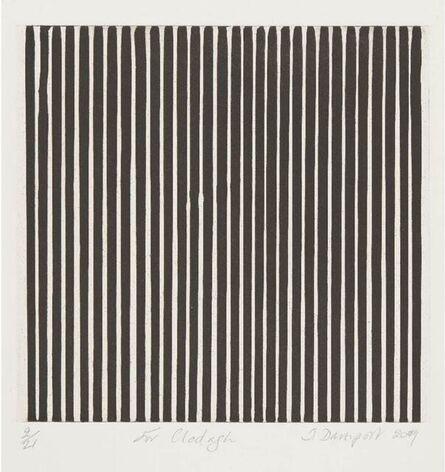 Ian Davenport, 'Untitled', 2009