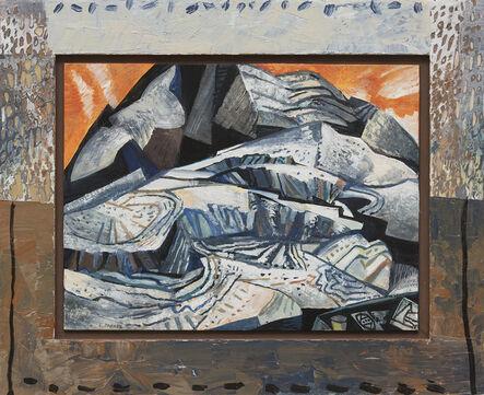 Lucinda Parker, 'Cracked Ice', 2013