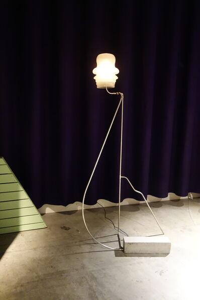FOS, 'GAS Lamp', 2017
