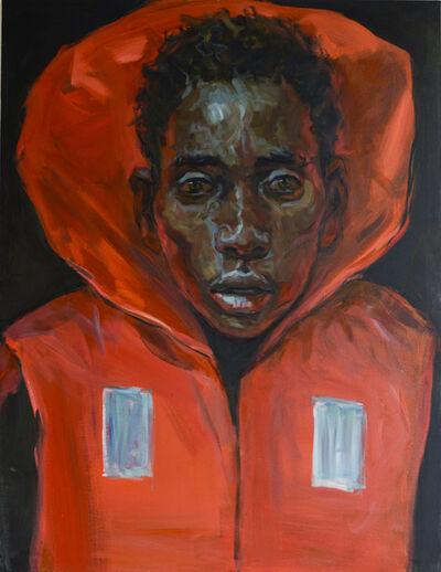 Tewodros Hagos, 'Journey (6)', 2020