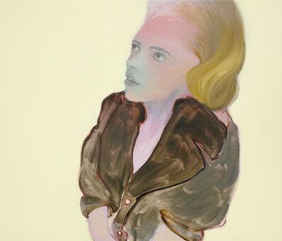 Abbey McCulloch, 'Fall', 2013