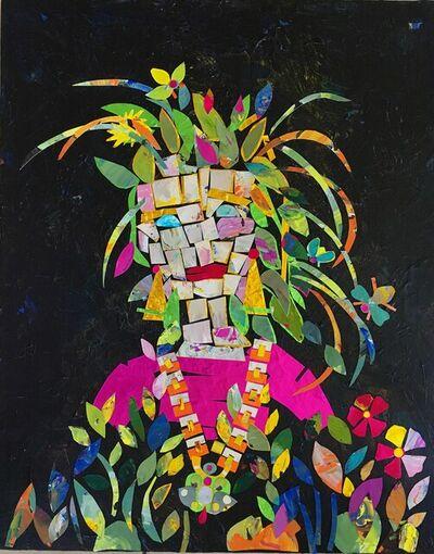 Rita Guile, 'Pretty Lady', 2021
