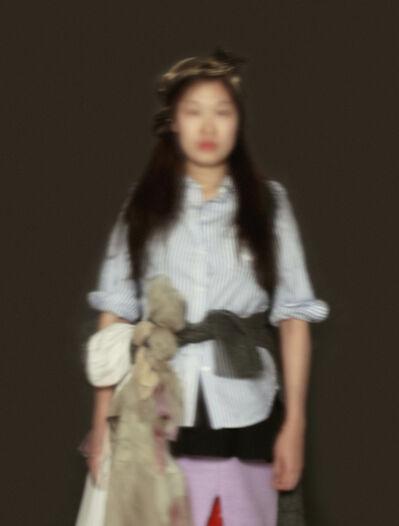 Kyungwoo Chun, 'Nine Editors #8', 2014