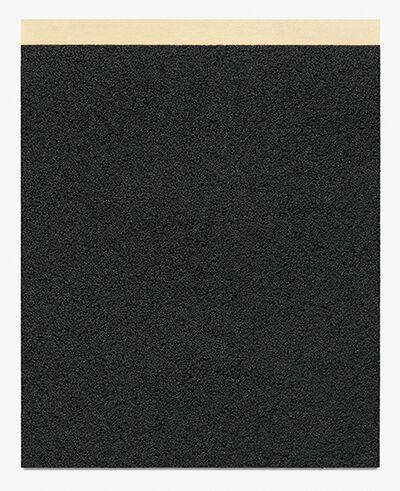 Richard Serra, 'Elevational Weight II', 2016