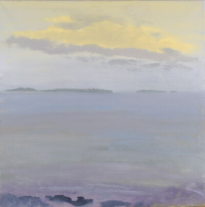 Don Resnick, 'Islands Offshore ', 2004