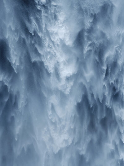 Boomoon, 'Waterfall #2069', 2015