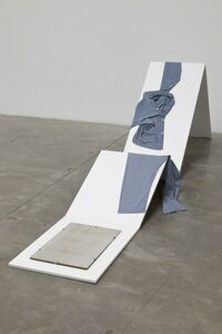 Tom Burr, 'Slumbering Object of My Sleepless Attention', 2009