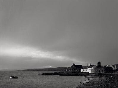 Kristoffer Albrecht, 'Uyeasound, Unst, Shetland', 2016
