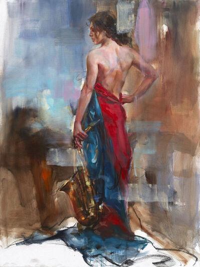 Anna Razumovskaya, 'Body and Soul', 2021