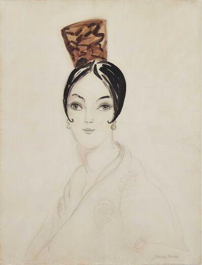 """Francis Picabia, '""""Espagnole""""', ca. 1922-1926"""