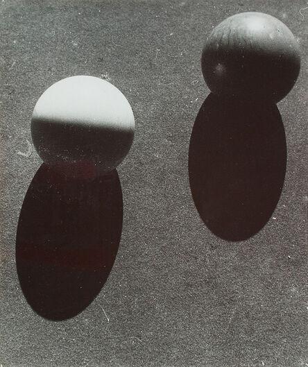 Osamu Shiihara 椎原 治, 'Untitled', end 1930s