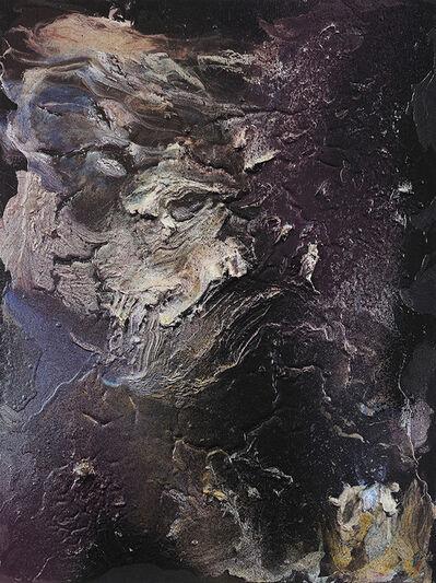 Jules Olitski, 'Queen of Night', 1999