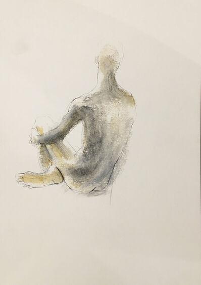 Bruno Walpoth, 'Senza titolo ', 2019