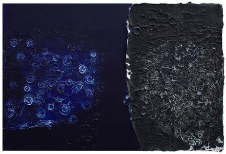 Zhang Jian-Jun 張健君, 'Rubbing Rain Series', 2020