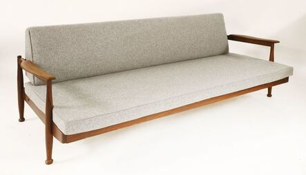 George Fejer, 'A Guy Rogers 'Manhattan' sofabed'