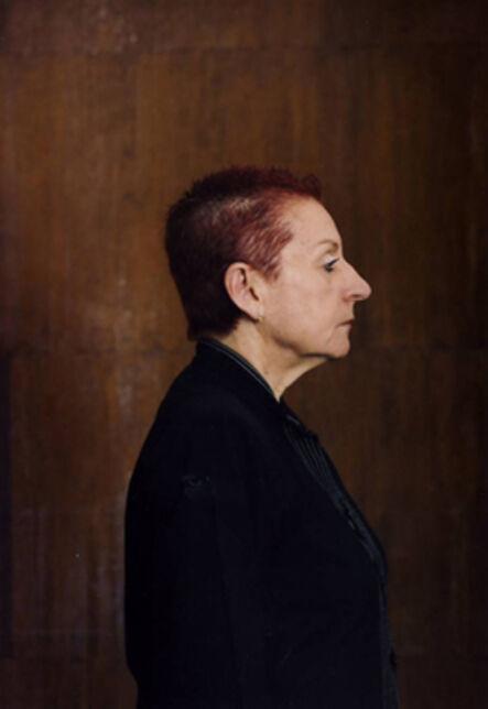 Jitka Hanzlová, 'Untitled (Conca) ', 2011