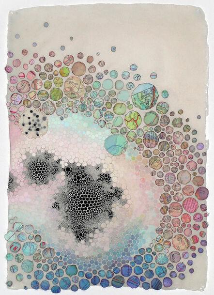 Karen Margolis, 'Blue Rose', 2008-2011