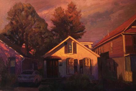 Raymond Bonilla, 'Little Summer', 2021
