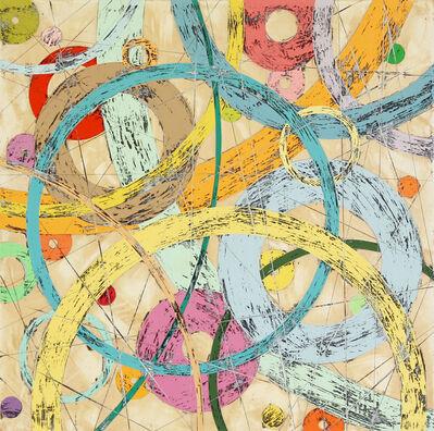 Rusty Wolfe, 'CLASSIFIED TIME', 2008